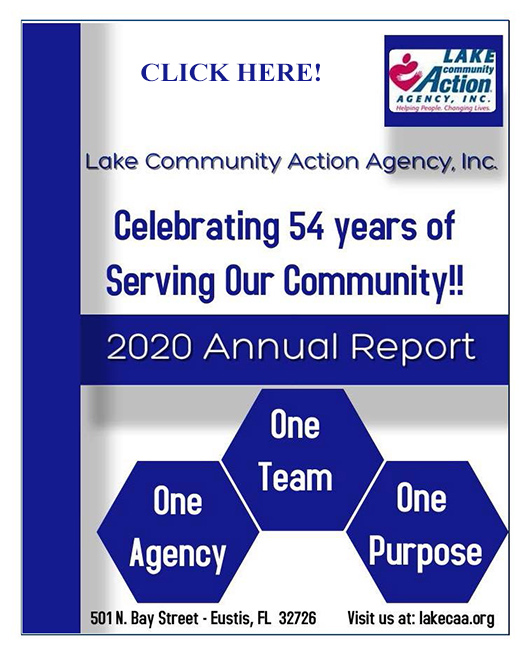 LCAA 2020 Annual Report