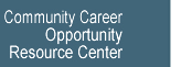 Career Opportunity Resource Center